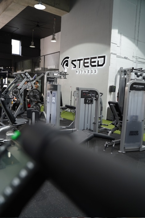 Steed Fitness